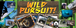 Wild Pursuit Board Game