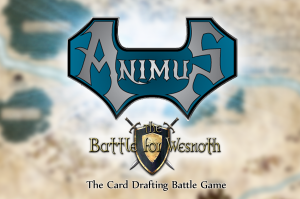 Animus Wesnoth Box Advert
